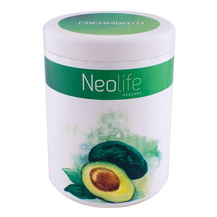 Creambath Avocado 1000gr