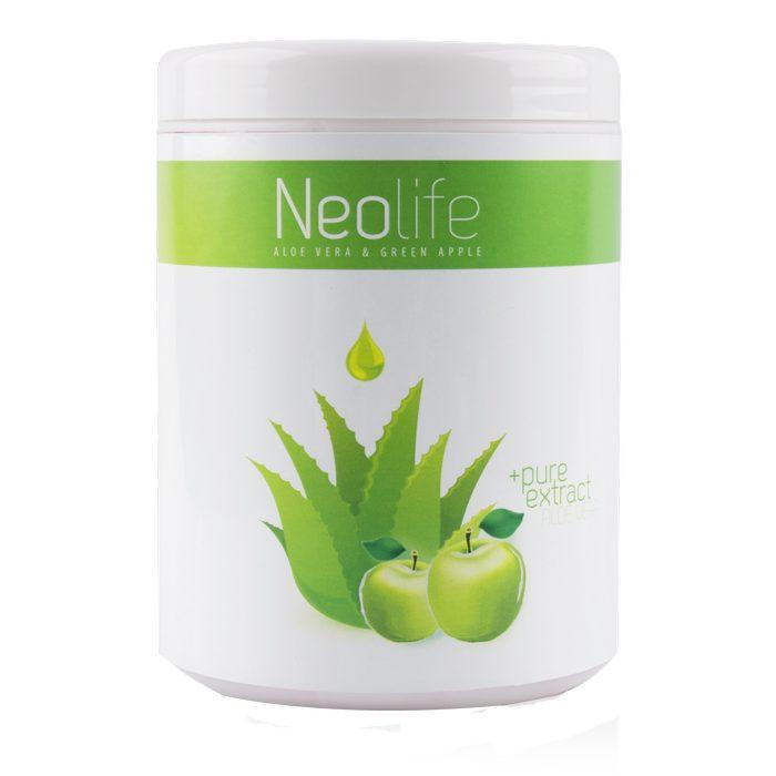 Creambath Aloe Vera & Green Apple 1000gr