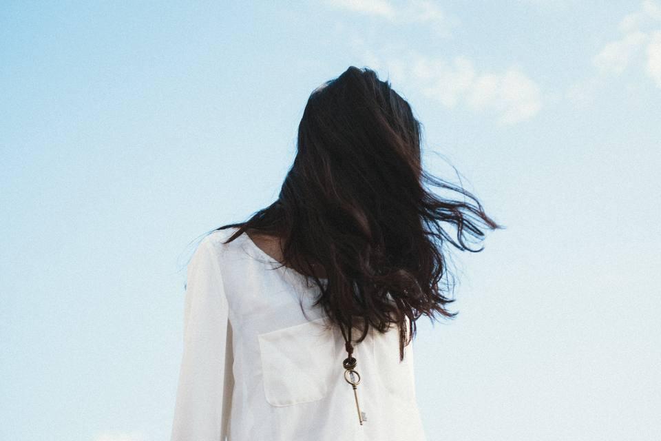 Mengatasi rambut lengket atau lepek pada rambut berminyak