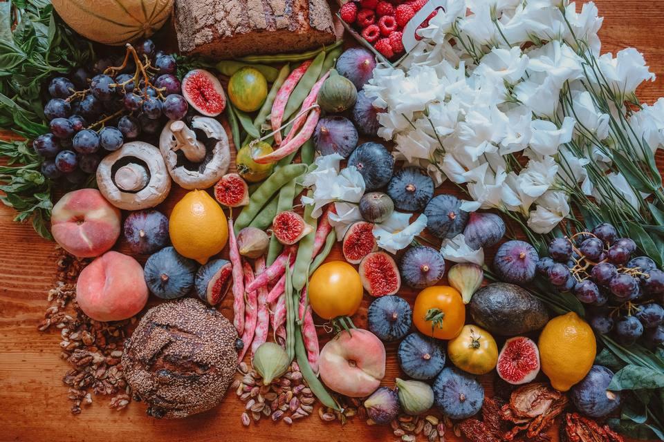Memantau makanan yang masuk pada tubuh