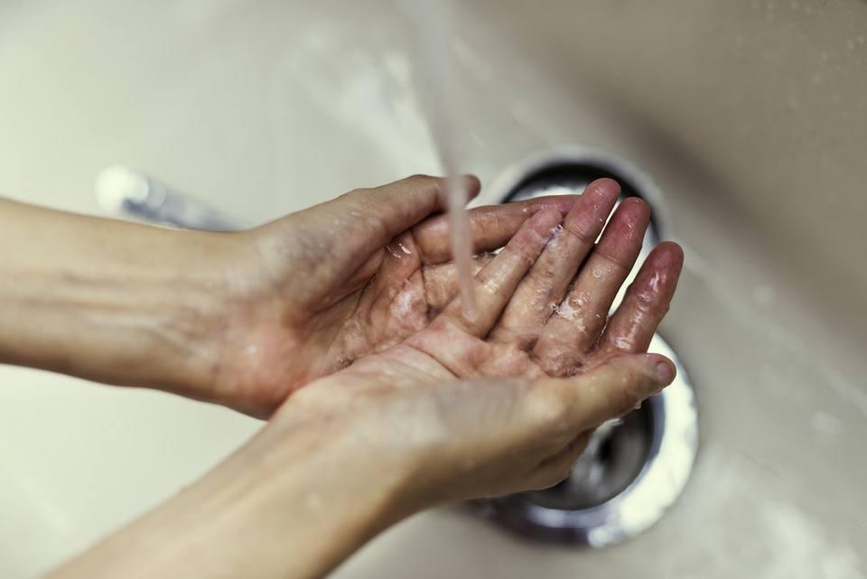 Tangan dan Lengan